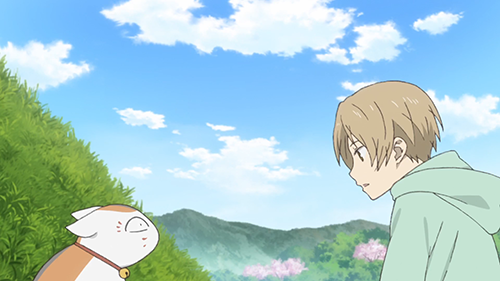 Natsume The Movie