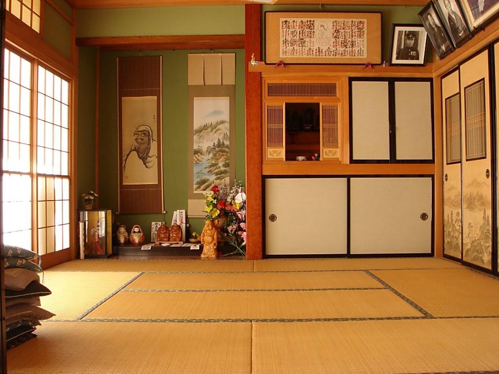 Kinh nghiệm khi đi thuê nhà ở Nhật Bản