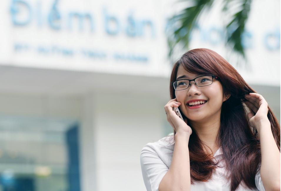 22 câu giao tiếp tiếng nhật thông dụng khi gọi điện thoại