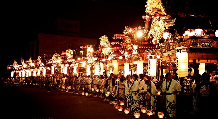 Lễ hội Obon báo hiếu Nhật Bản